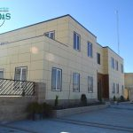 ساختمان اداری – یزد