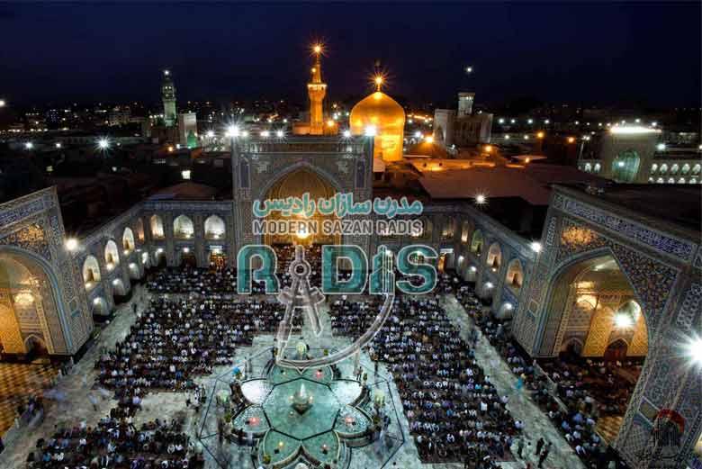 فایبرسمنت در مشهد