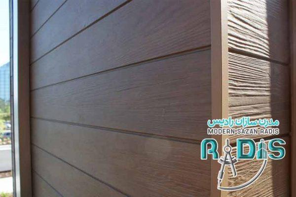فایبرسمنت جایگزینی مقاوم در صنعت ساختمان