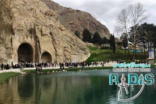 فایبرسمنت در کرمانشاه