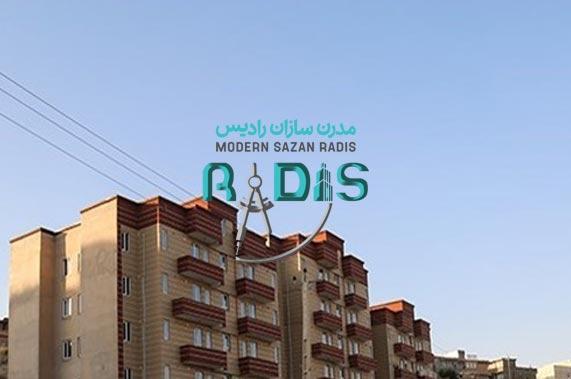 هزینه نصب و اجرای فایبر سمنت در فیروزکوه