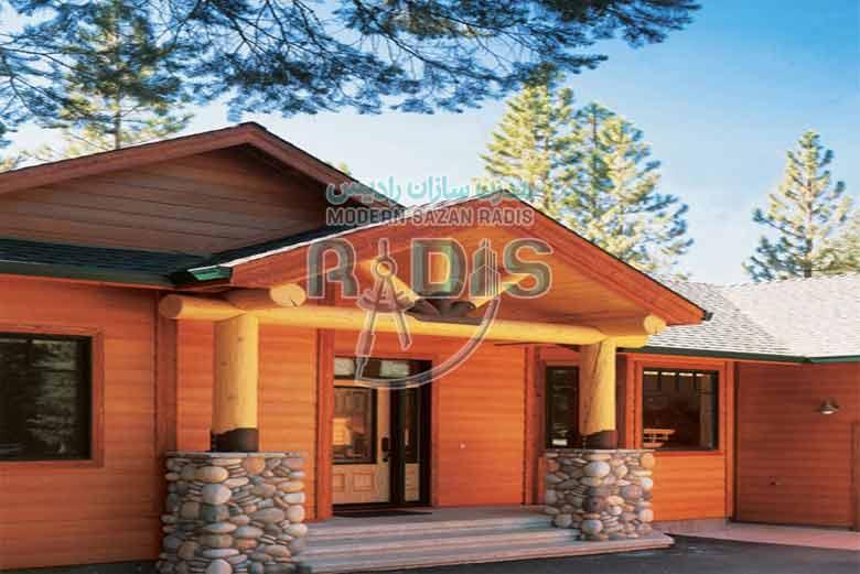 دلیل محبوبیت فایبر سمنت طرح چوب در میان سازندگان و صاحبان خانه ها