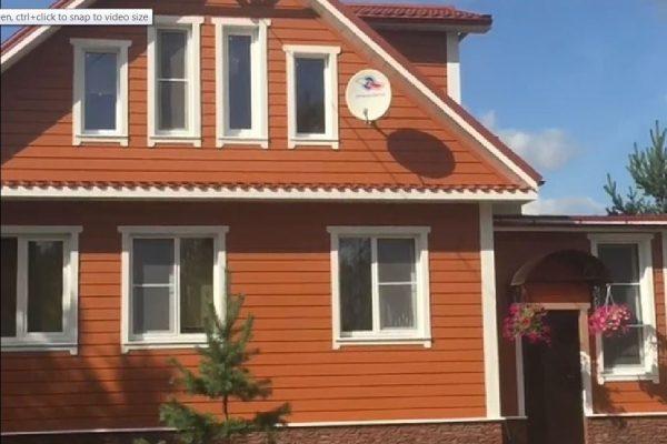 فایبر سمنت برد مدرن ترین متریال برای نمای منزل