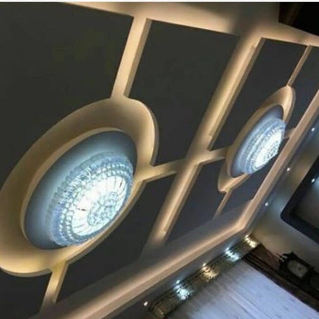 9 طرح و نمونه اجرای کناف مدرن