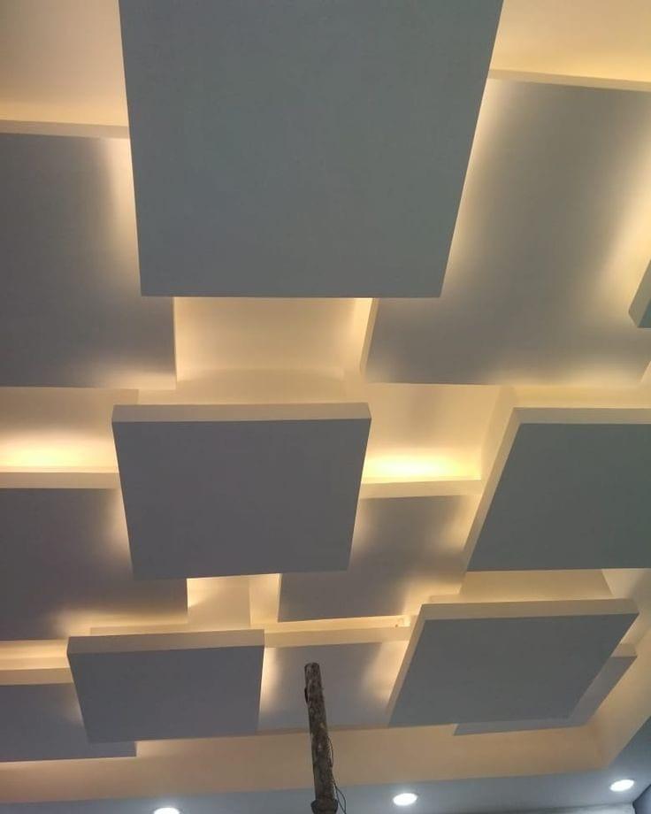به روز ترین طرح های کناف سقف