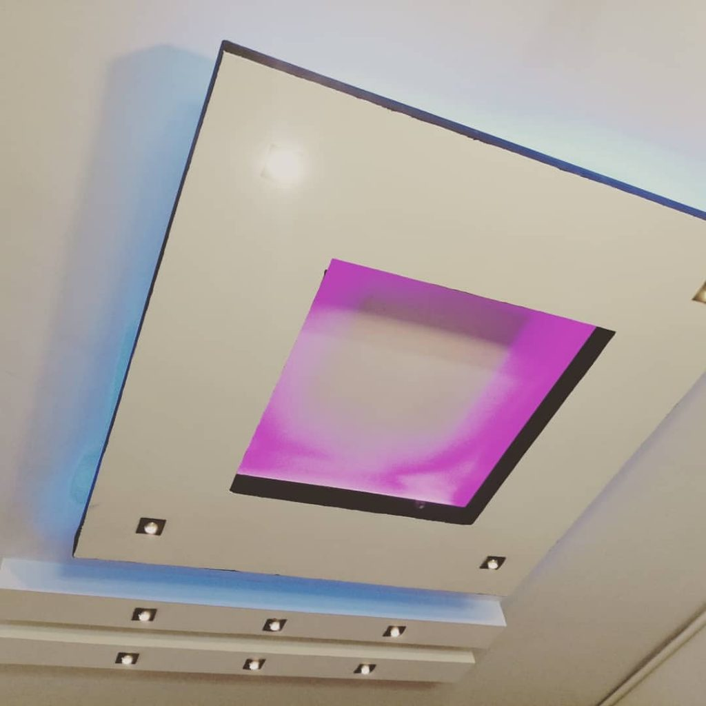 بروزترین ایده ای سقف کناف 2020