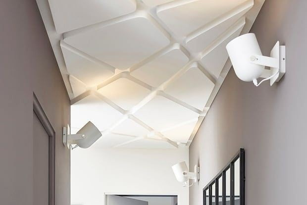 طراحی کناف سقف و دیوار منزل خود را به رادیس بسپارید