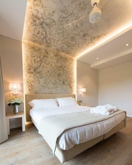 جدیدترین ایده های اجرای کناف سقف و دیوار
