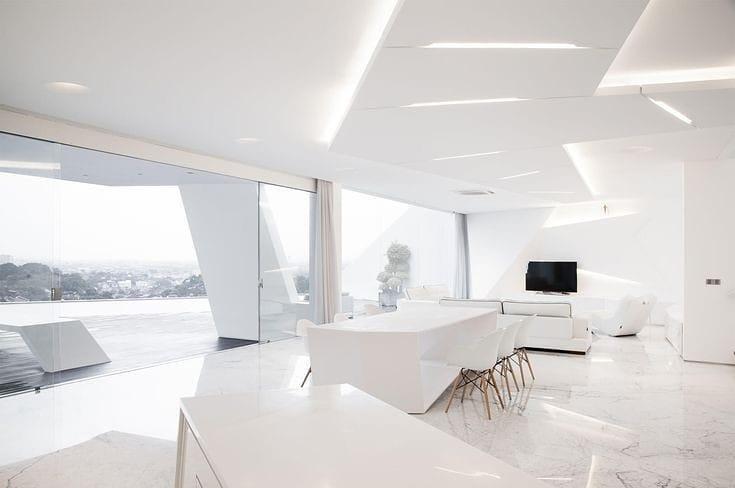 جدیدتری مدل های 2020 کناف دیوار و سقف