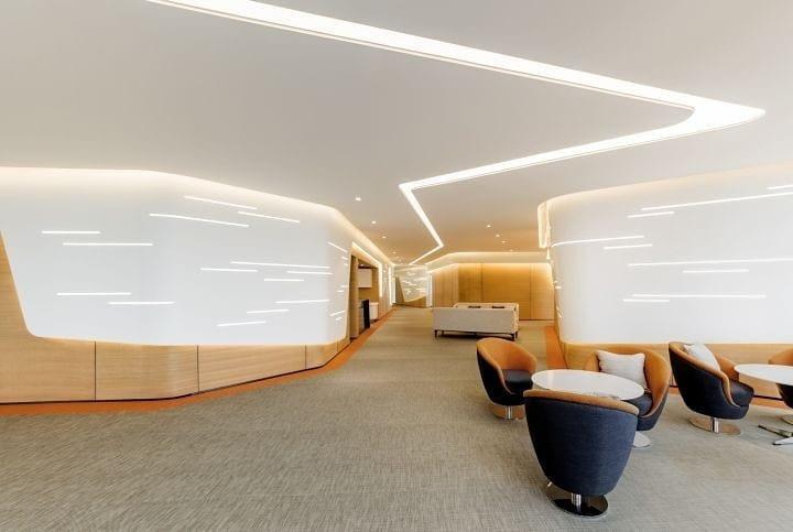 بروزترین ایده ها برای کناف دیوار و سقف