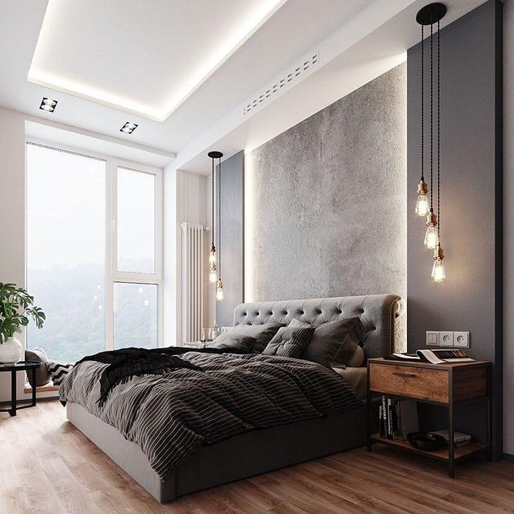 ایده های ارزان کناف اتاق خواب