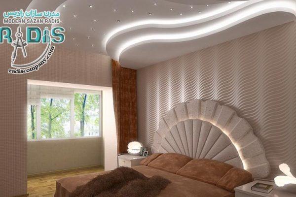 ایده های برتر کناف اتاق خواب 2020