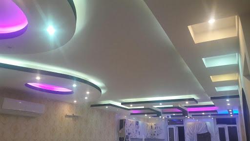 طرحی خاص برای کناف کاری سقف