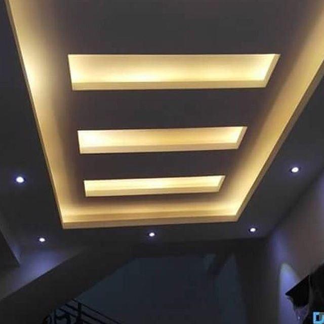طراحی سقف با کناف