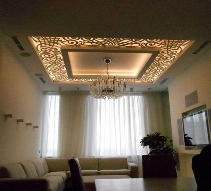 بهترین ایده برای کناف کاری سقف