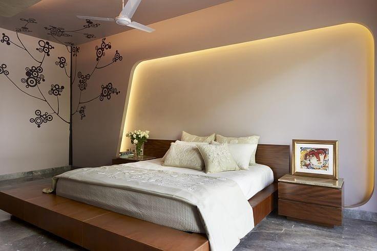 ایده های متفاوت از کناف دیوار و سقف
