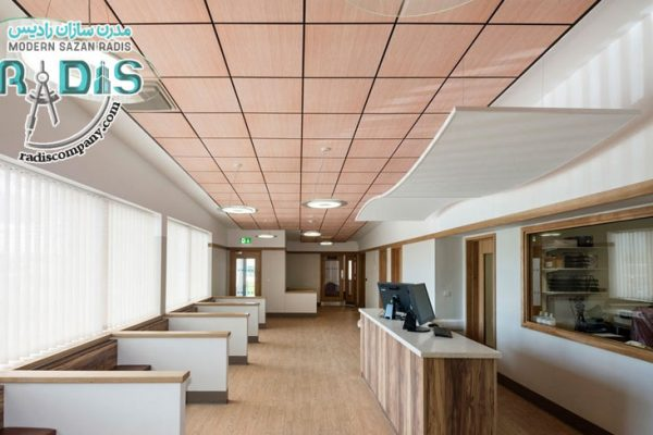 ایده طراحی سقف کاذب کناف 2020
