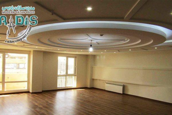 جدید ترین مدلهای سقف کاذب کناف