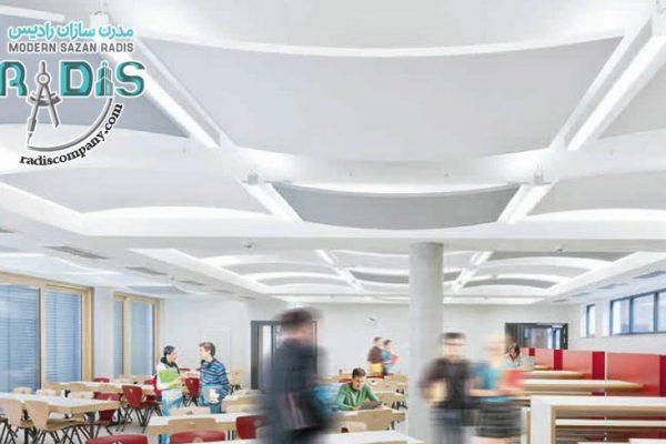 به روز ترین ایده های سقف کاذب کناف