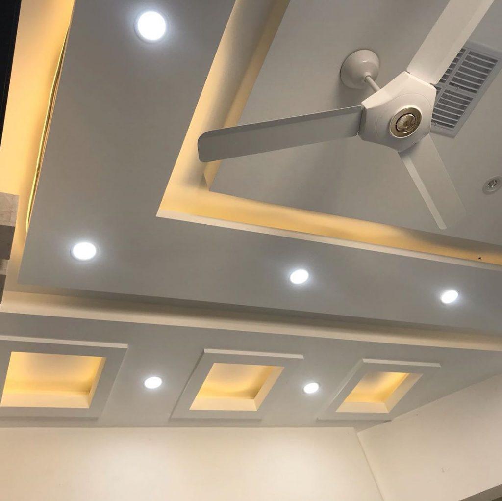 ایده های مدرن و لاکچری از مدل کناف سقف 2020