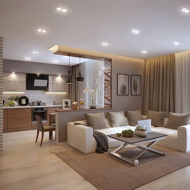 11 نمونه اجرای کناف منزل
