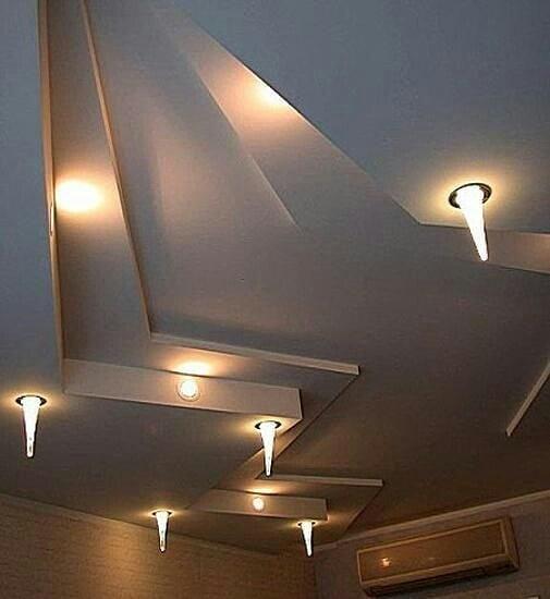 به روز ترین ترین ایده های کناف کاری سقف