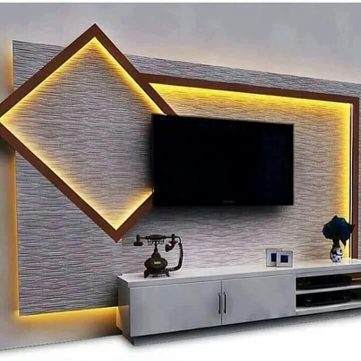 جدیدترین مدلهای طراحی داخلی با کناف