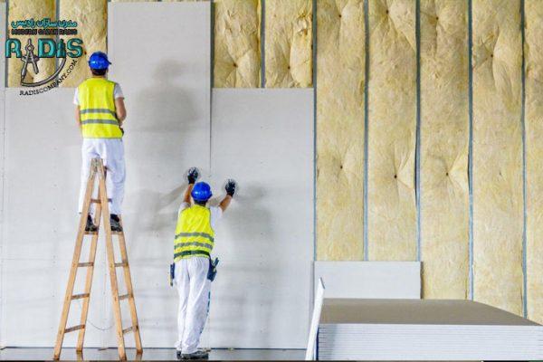 آیا می دانید دیوار کناف چیست؟