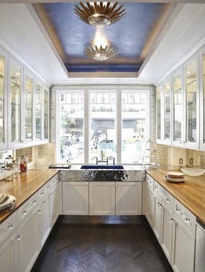 به روز ترین ایده های کناف آشپزخانه