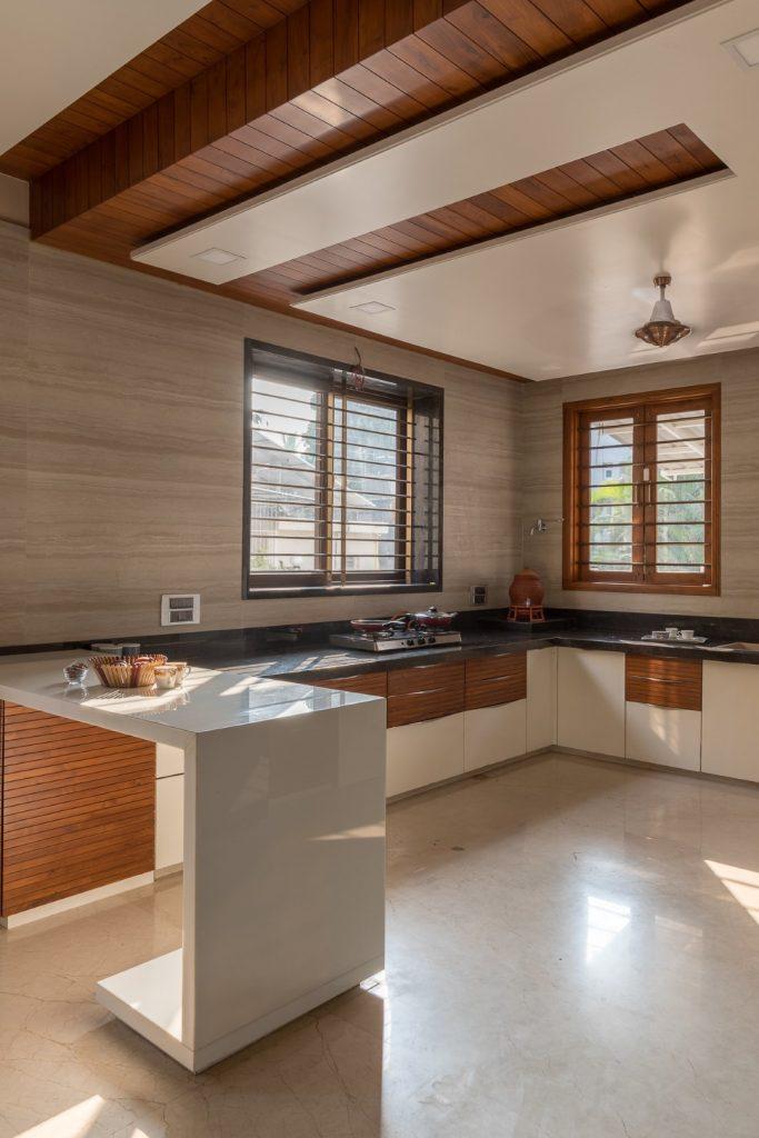 مدل کناف آشپزخانه 2020