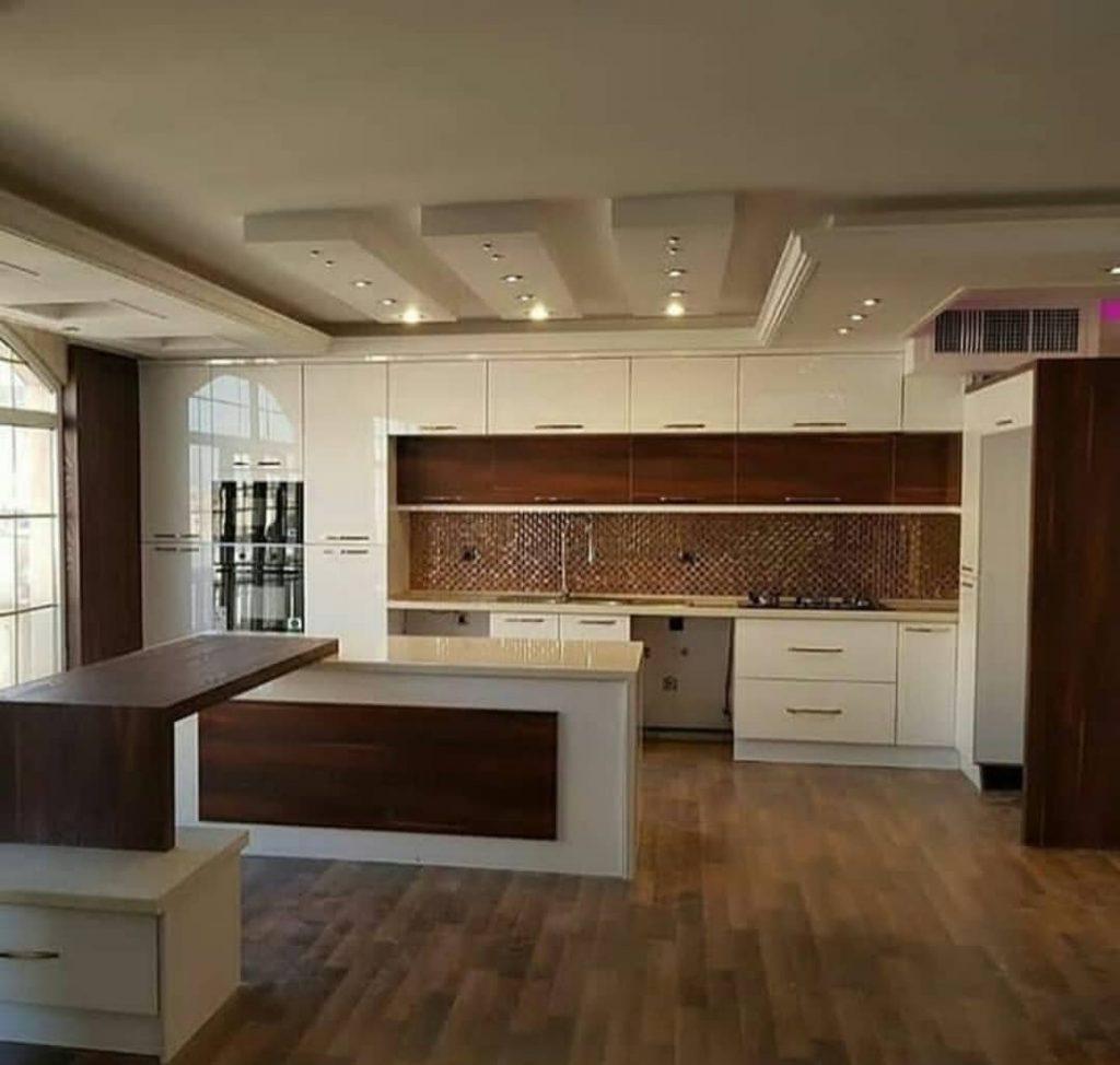 کناف آرک اپن آشپزخانه