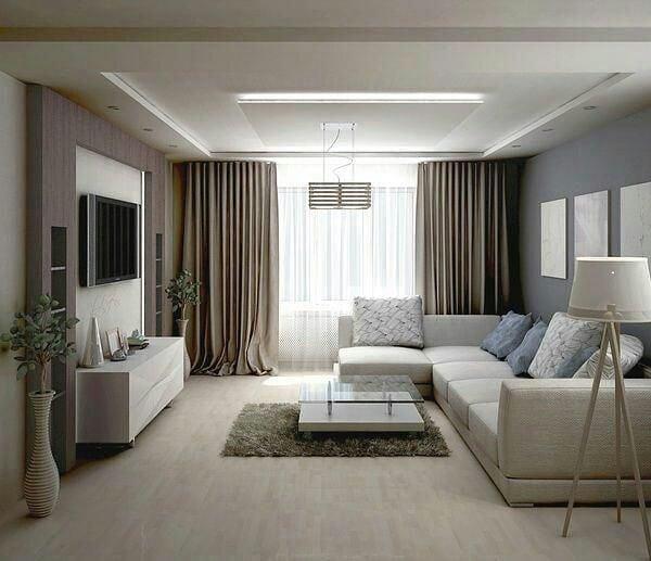 ایده های دکوراسیون منزل با کناف