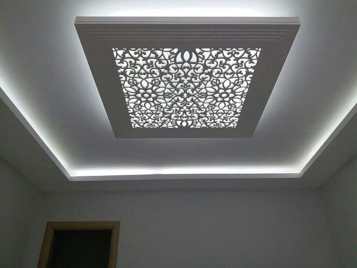 نورپردازی های خلاقانه با کناف