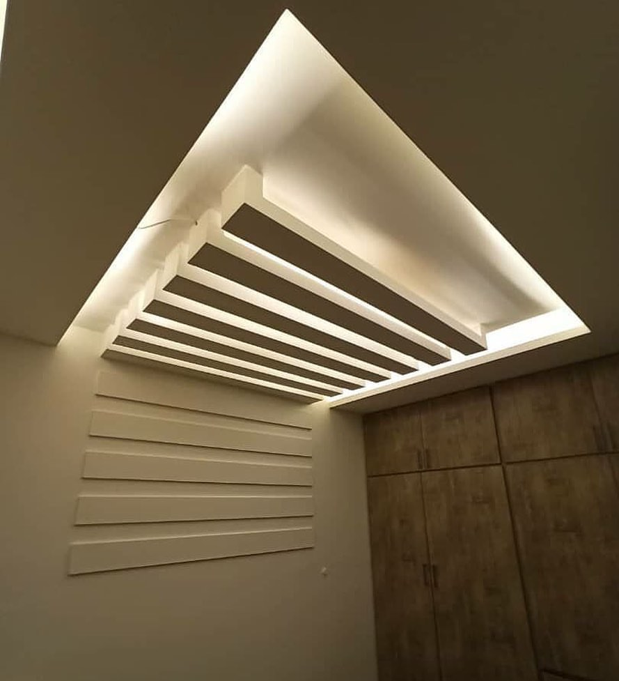 مدلهای کناف سقف جدید