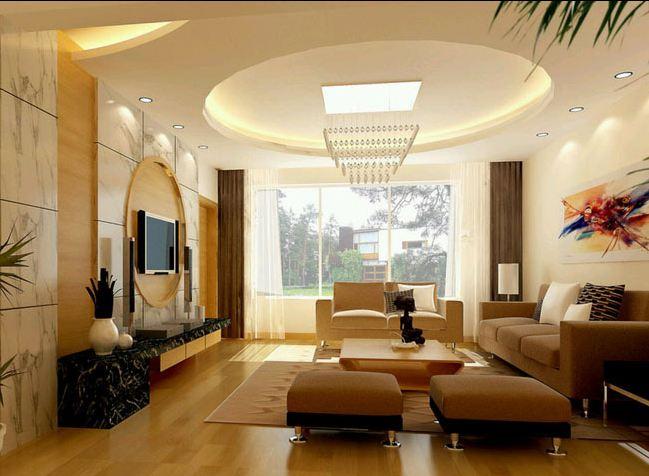 انواع مدل سقف کاذب کناف