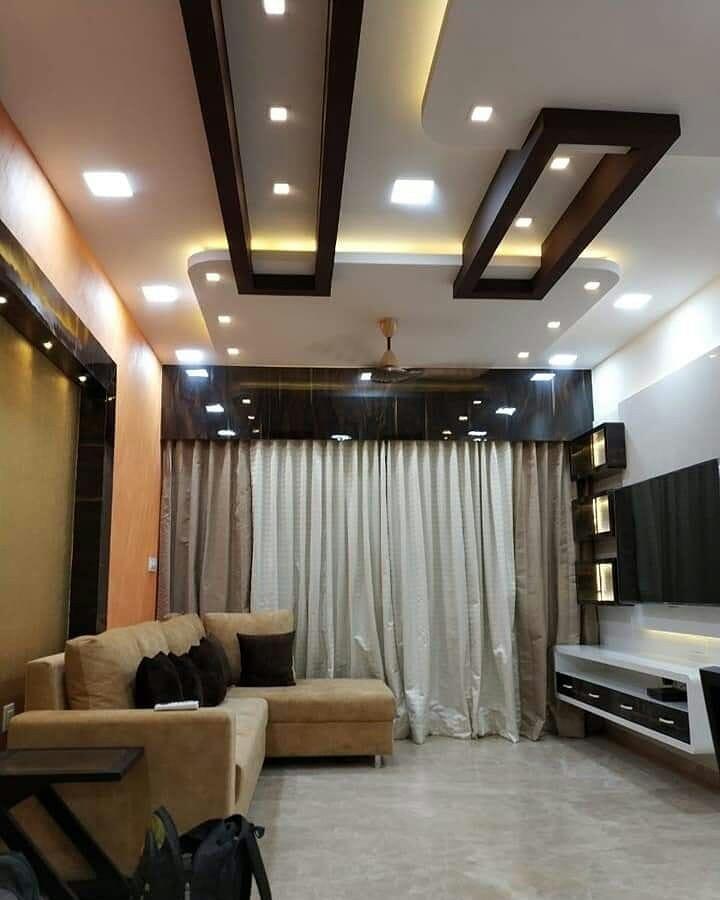 کناف سقف ایرانی