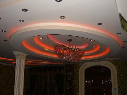 اجرای کناف برای طراحی سقف