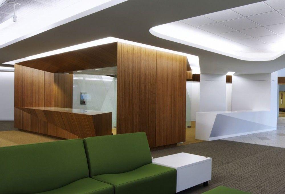 طرح های هندسی و مدل های ویژه سقف کناف