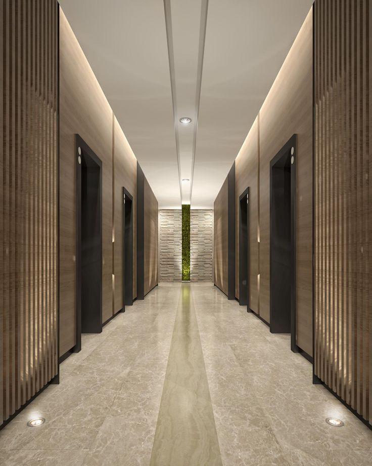 اجرای مدرن کناف سقف 2021
