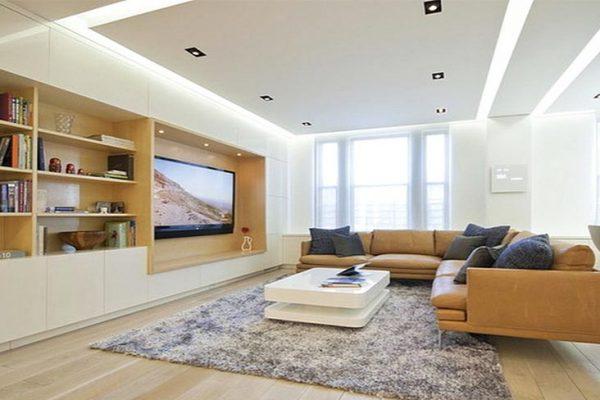 جدیدترین مدل کناف سقف مینیمالیست 2021