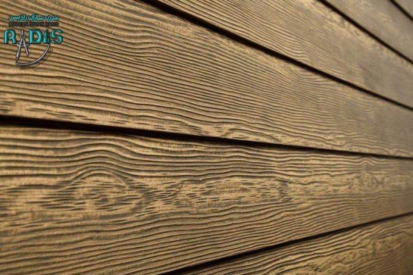 نبایدهای فایبرسمنت برد طرح چوب