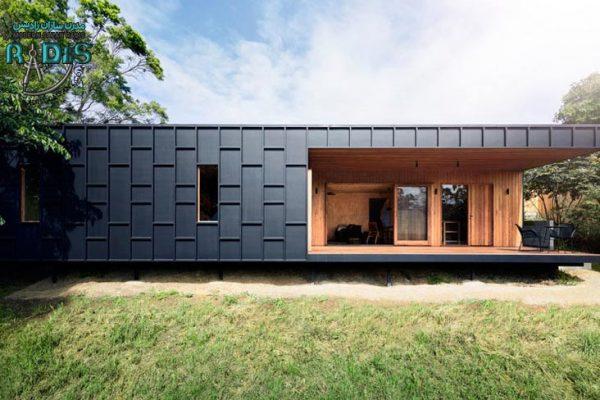 انتخاب بهترین روکش برای ساختمان شما