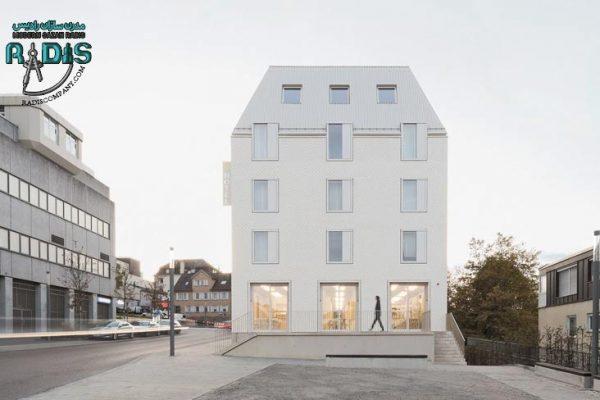 آیا به دنبال ساختمان هایی با قیمت پایین و دوام بالا هستید؟